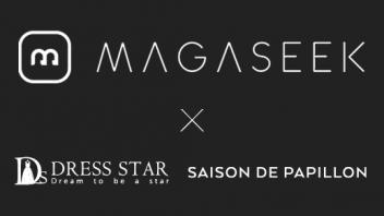 MAGASEEK店をオープン!